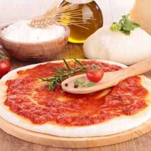 רוטב פיצה