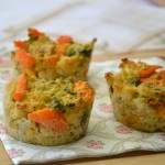 פשטידת ירקות קפואים