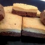 עוגיות שחור לבן