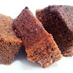 עוגת דבש ושוקולד