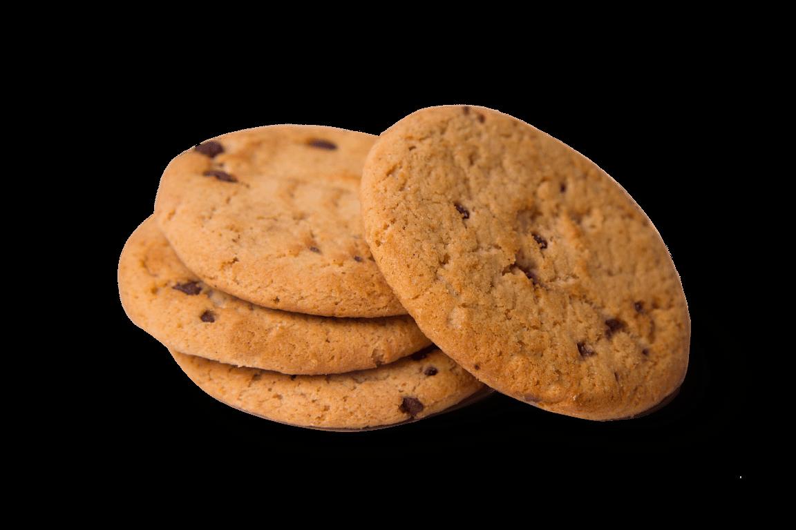 עוגיות חמאה ופקאן ללא סוכר