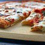 בצק לפיצה ללא גלוטן