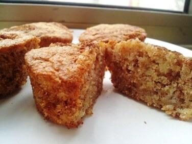 עוגת תפוחים ללא גלוטן