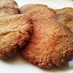 עוגיות קוקוס טחינה