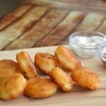 חטיפי תפוחי אדמה מטוגנים