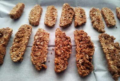 עוגיות ביסקוטי