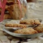 עוגיות אגוזים וקוקוס לפסח