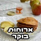 מתכונים לארוחת בוקר