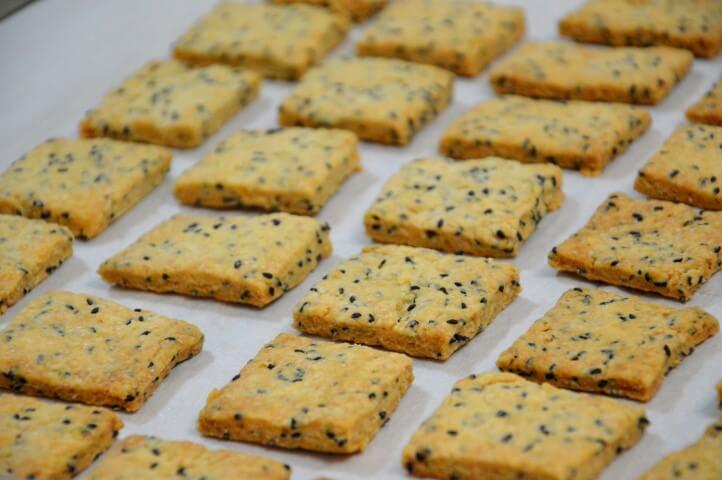 עוגיות קצח