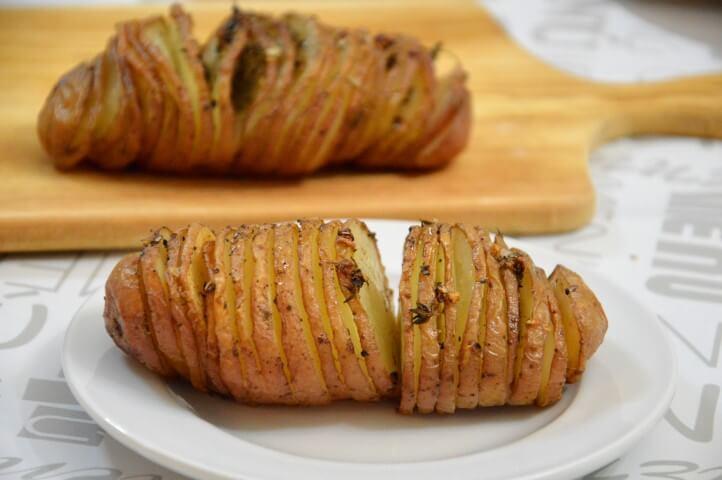 מניפת תפוחי אדמה