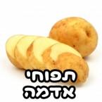 תפוחי אדמה מתכונים