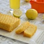 מתכון לעוגת לימון בחושה