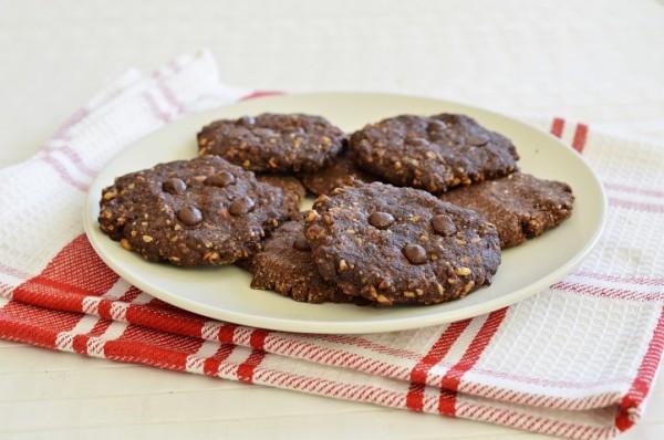 עוגיות שוקולד לפסח
