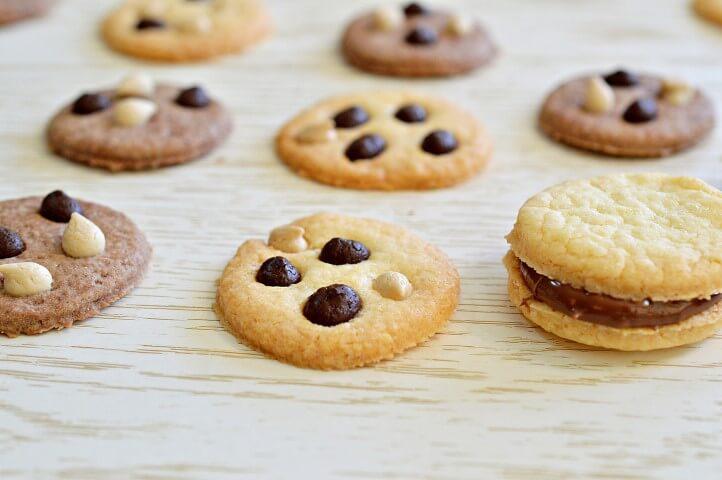 עוגיות ללא גלוטן