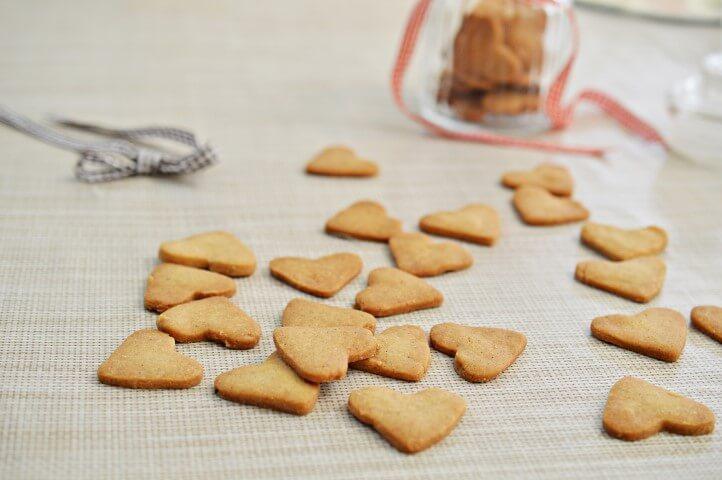 עוגיות מייפל