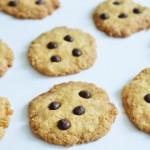 עוגיות מקמח חומוס