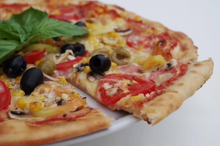 מתכון לפיצה ללא גלוטן