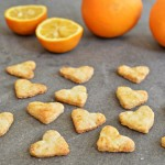 עוגיות תפוז