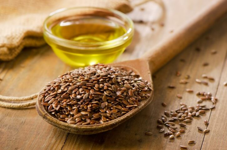 מגניב מהם זרעי פשתן ואיך לשלב אותם בתזונה שלכם? UB-27