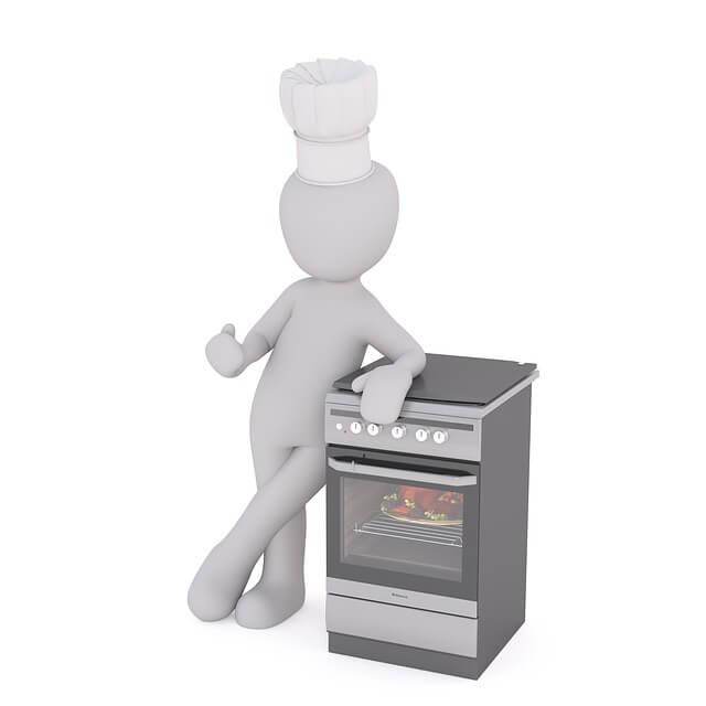 שימוש נכון בתנור