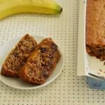 עוגת בננות לפסח