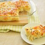 מאפה פילו עם גבינות