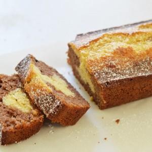 עוגת דבש שוקולד