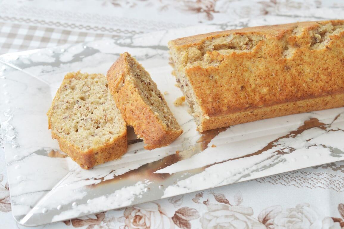 עוגת פקאן ומייפל