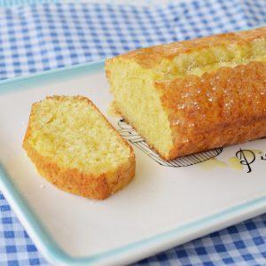 עוגת תפוזים אוורירית