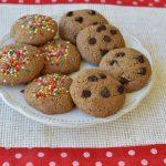 עוגיות קקאו