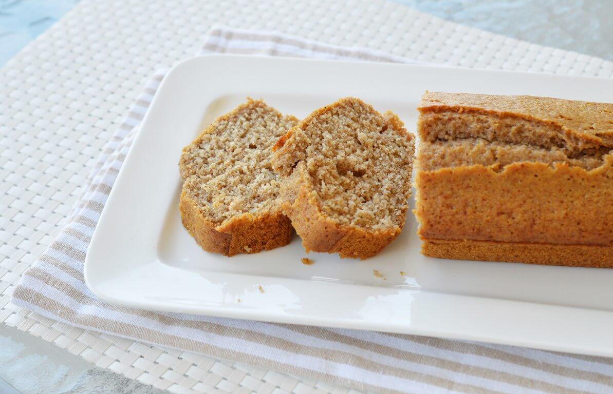 עוגת תבלינים