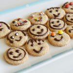 עוגיות פרצופים