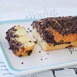 עוגת קראמבל קקאו
