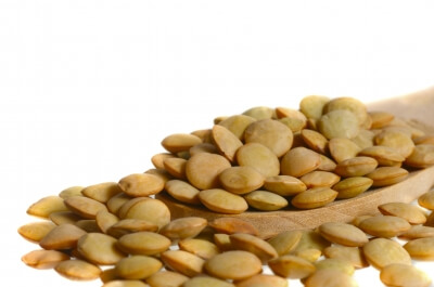 איך מבשלים עדשים