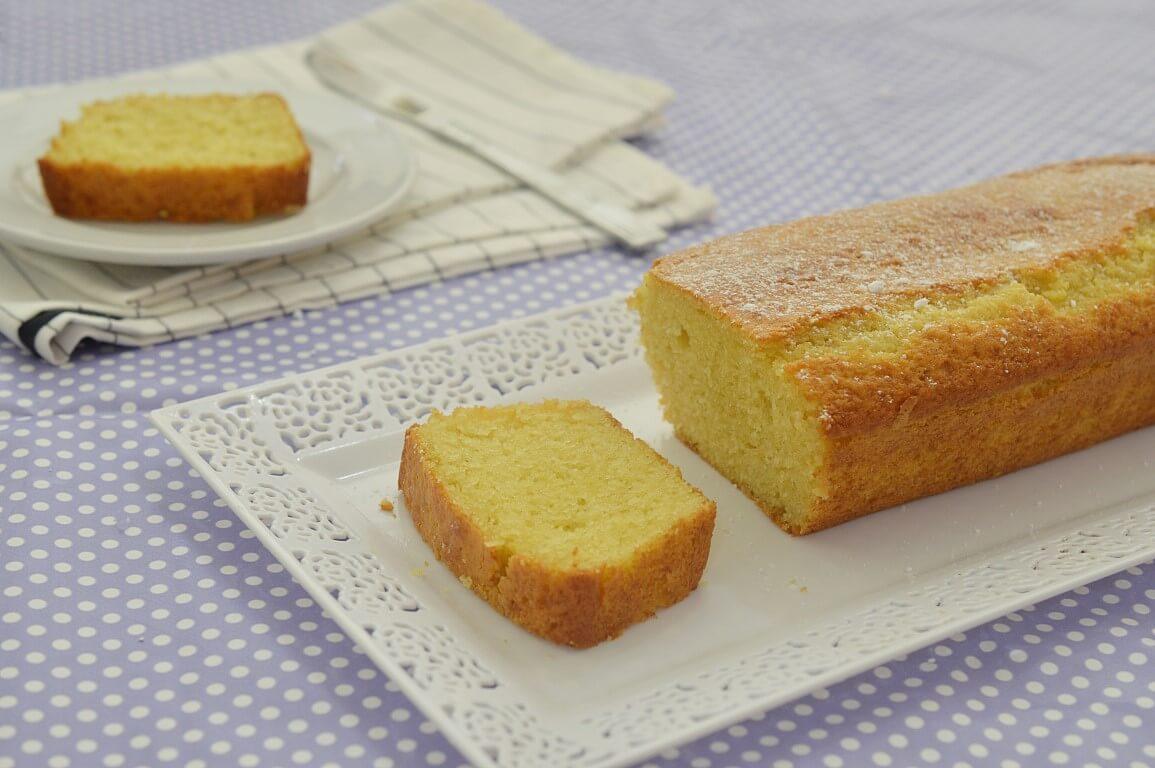 עוגת יוגורט