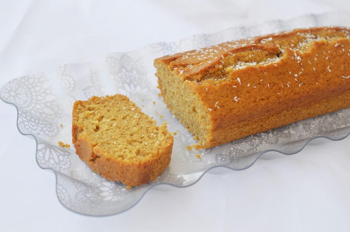 עוגת סילאן ודבש