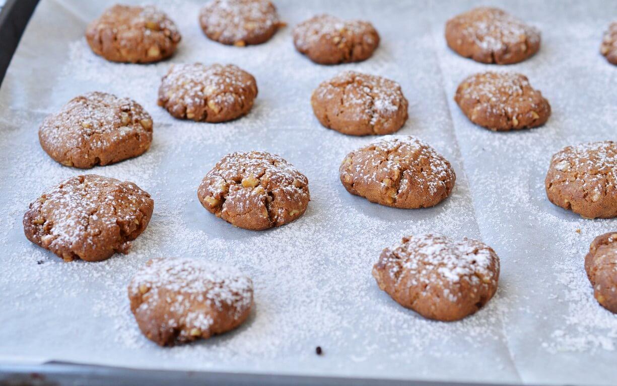 עוגיות סילאן לפסח
