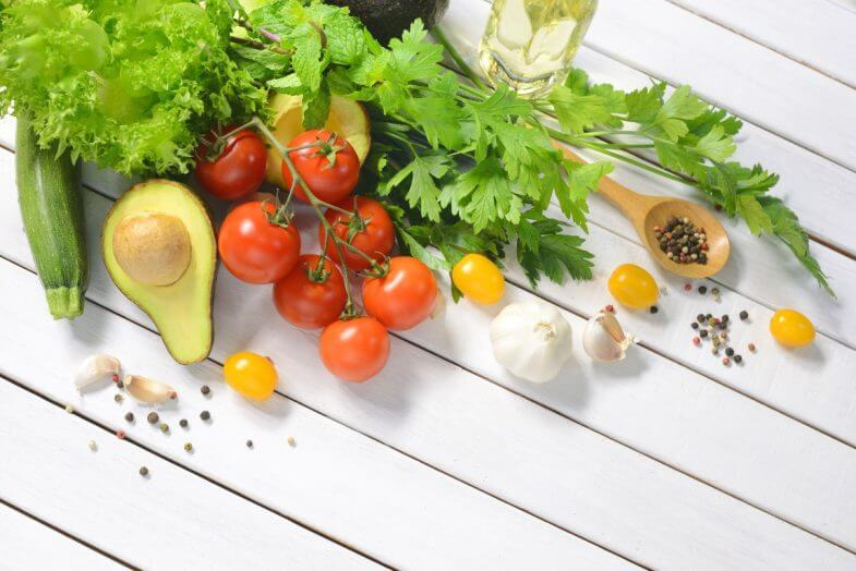 מדור בריאות ותזונה