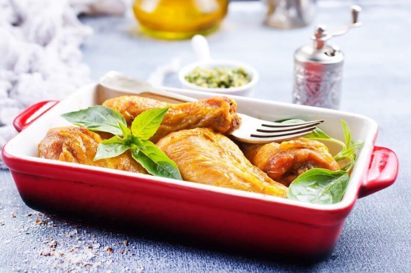 מתכוני עוף ובשר