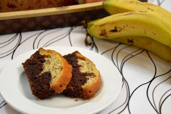 מתכונים עם בננות