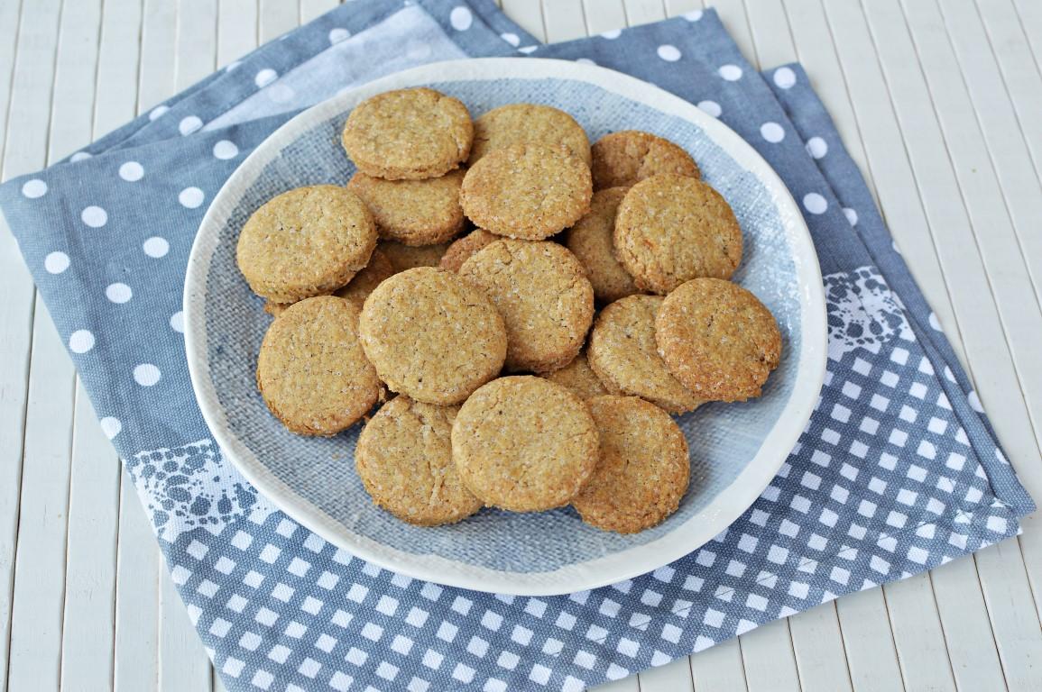 עוגיות תבלינים
