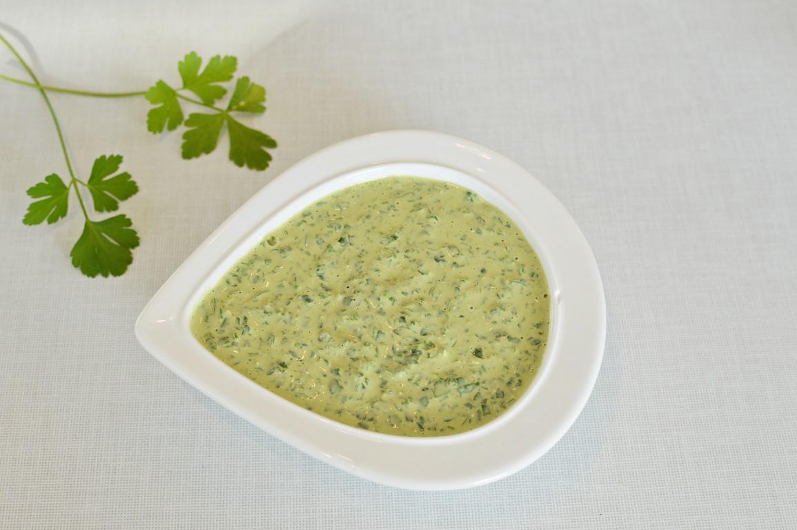 טחינה ירוקה